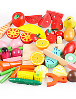 Toy Foods Wooden