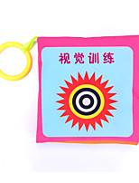 Образовательные игры с карточками Квадратный 1-3 лет