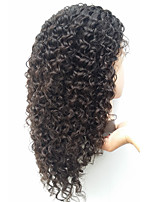 High Quality Indian Hair Human Hair Wig Afro Kinky Curly Wig Human Hair Full Lace Wigs