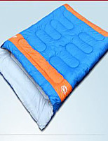 Camping Pad Rectangular Bag Double 15 T/C Cotton Goose DownX65 Camping / Hiking Keep Warm Camping & Hiking