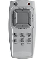 Ha-2017c remplacement pour la commande à distance du climatiseur frigidaire 5304501878 pour ffra0522q15 ffra0522q16 ffra0522q17