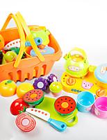 Toy Foods Plastica Per bambini