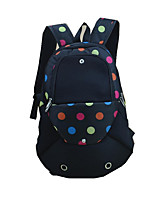 Chat Chien Sac de transport Dog Paquet Animaux de Compagnie Transporteur Portable Respirable Pliable Couleur Pleine A poisNoir
