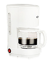 Coffee Machine Hourglass Health Care Upright Design Reservation Function 220V
