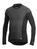 Men's Running Sweatshirt Fitness, Running & Yoga Fall Winter Sports Wear Running/Jogging