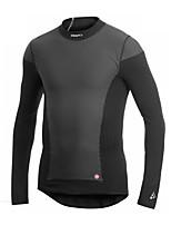 Per uomo Corsa Felpa Fitness, Running & Yoga Autunno Inverno Abbigliamento sportivo Corsa