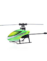 WLtoys V988 Power Star 2 4CH 6-Axis Gyro Flybarless Helicopter