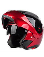 Ai Lion Motorcycle Helmet Male Helmet With Bluetooth Four Seasons Exposed Helmet Electric Car Locomotive Black Tea Lens Anti-Fog