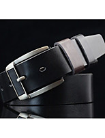 Young men's leisure needle belt buckle retro personality belt The cowboy belts