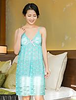 Chemises & Blouses Vêtement de nuit Femme Solide