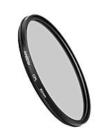 Andoer 82mm digital slim cpl polarizador circular filtro de vidro polarizador para canon nikon sony dslr lente de câmera