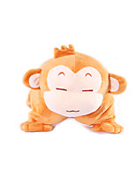 Stuffed Toys Monkey Plush Monkey Toy Pillow