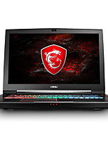 MSI Laptop 17.3 Inch Intel I7 Quad Core 16GB RAM 1TB Hard Disk Windows10 GTX1070 8GB