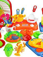 Pretend Play Plastics Kid's