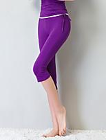 Women's Running Bottoms Fitness, Running & Yoga Spring Summer Yoga Dancing Modal Slim Sport