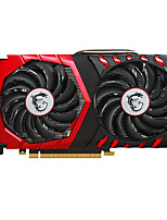 MSI Video Graphics Card GTX1050 1556MHz/7108MHz2GB/128 бит