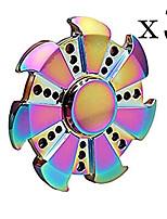 Спиннеры от стресса Ручной обтекатель Волчок Игрушки Игрушки Кольцо Spinner EDCФокусная игрушка Товары для офиса Сбрасывает СДВГ, СДВГ,