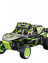 WL Toys K959-A Buggy 1:12 Brush Electric RC Car 30 2.4G Ready-To-Go 1 x Manual 1 x Charger 1 x RC Car
