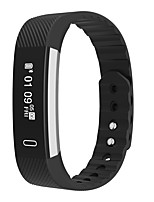Smart Bracelet Water Resistant / Water Proof Long Standby Calories Burned Sports Touch Screen Anti-lost Camera ControlFitness Tracker
