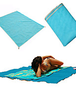 Fengtu® 150x200cm Summer Beach Mat Cover Portable Camping Outdoor Picnic Cover Carpet Carpet Sand Summer Women's Beach Shawl