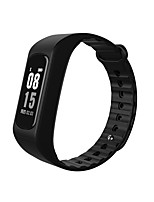 W4S Smart Bracelet Deep Waterproof IP67 Gorilla Glass Medical Grade Dynamic Heart Rate Sleep Monitoring Sedentary Reminder Android IOS