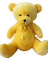 Stuffed Toys Bear Cotton