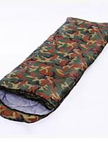 Camping Pad Rectangular Bag Single 15 Duck DownX60 Camping / Hiking Keep Warm