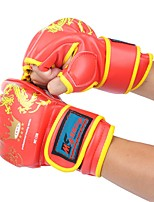 Boxing Training Gloves for Boxing Fingerless Gloves Safety