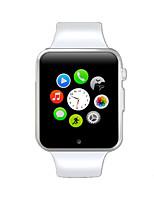 Smart WatchEtanche Calories brulées Pédomètres Enregistrement de l'activité Ecran tactile Information Contrôle des Messages Contrôle de