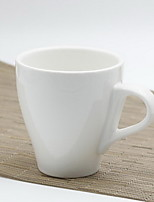 Specialized Ceramic European Coffee Cup Simple Classic Single Product Latte Cup