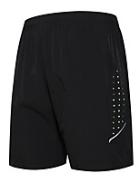 Men's Running T-Shirt with Shorts Moisture Wicking Quick Dry Shorts Running T-Shirt + Shorts for Running/Jogging Exercise & Fitness