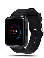 YY Q1 Men's Woman  SmartWatch Android Bluetooth Smart watch MTK6580 ROM 4GB support WIFI  GPS hearlth monitor Wrist watch for Ios Android