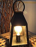 Industrial Wall Lamp American Village Decorative Lights Bedroom Living Room Iron Horse Light