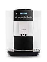 Кофе-машина Полностью автоматическая Давление в насосе Медобеспечение Вертикальный дизайн Функция резервирования 220.0