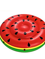 Pool Lounger Rectangular Circular PVC Adults' High Quality