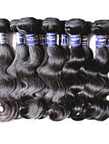 guangzhou hair supplier wholesale 2kg 20bundles lot peruvian human hair body wave for black business women cheap price good quality 6a grade