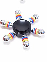 Fidget Spinner Hand Spinner Toys Metal New Hot Helm Pirate Gift High Speed