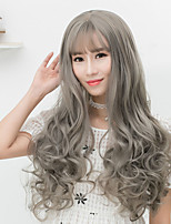 Natural Wigs Wigs for Women Costume Wigs Cosplay Wigs WL07