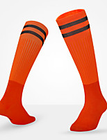 Simple Sport Socks / Athletic Socks Children's Socks All Seasons Anti-Slip Anti-Wear Tactel Soccer/Football