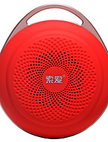 Soaiy S-33 Speaker Bluetooth 4.0 Channel 2.0 6W Energy Saving