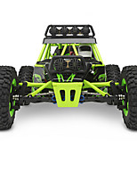 Rock Climbing Car 1:12 Brush Electric RC Car 50 2.4G 1 x Manual 1 x Charger 1 x RC Car