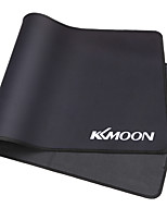 KKmoon 600*300*3mm Large Size Plain Black Extended Water-resistant Anti-slip Rubber Speed Gaming Game Mouse Mice Pad Desk Mat