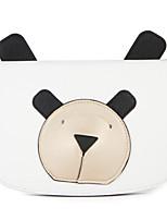 Pour apple ipad (2017) air 2 housse couverture flip pattern auto sommeil / réveil corps plein carré animal animal de compagnie dur pu cuir
