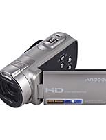מצלמת וידאו הבחנה גבוהה  (HD)