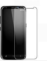 Vidrio Templado Dureza 9H Borde Curvado 2.5D Protector de Pantalla Frontal Huawei