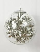 Lámpara colgante de cristal de acero inoxidable moderno industrial moderno de la cabeza para la sala de la cantina / la barra / el sitio