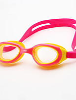 Swimming Goggles Swimming Goggles Silica Gel Yellow Red Pink Black Blue