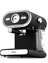 Coffee Machine Semi-automatic Health Care Upright Design Reservation Function 220V