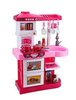 Toy Foods Kids' Cooking Appliances Plastics Kids
