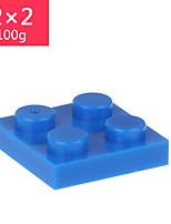DIY KIT Building Blocks Toys Square DIY Unisex Pieces